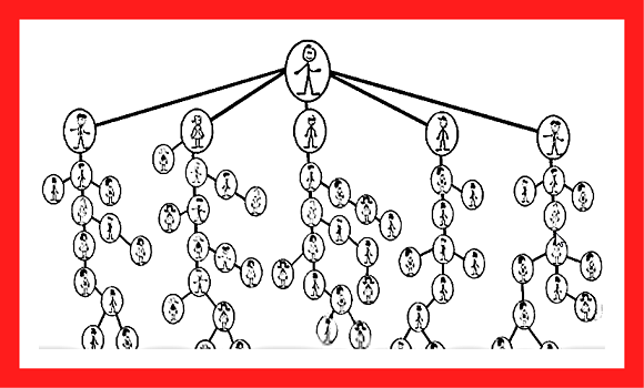 Affiliate Marketing VS Networking Marketing