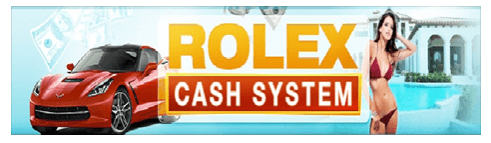 Is the Rolex cash System a Scam