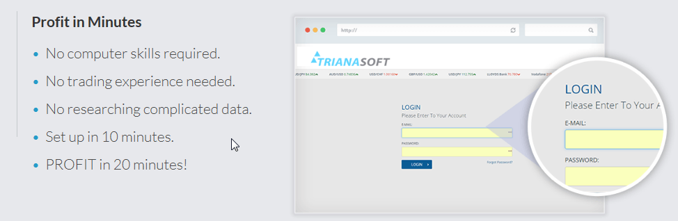 Is trianasoft a Scam?