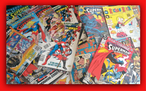 How to Make Money selling Comics Online