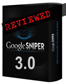 Is Google Sniper Legit