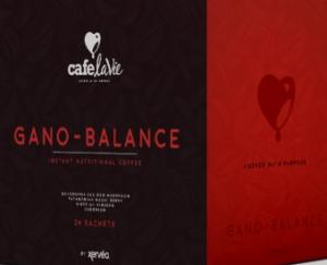 Xerveo Gano Balance Coffee