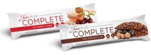 Juice plus nutrition bars