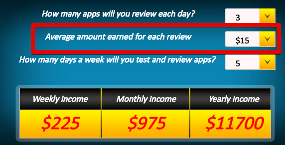 Appcoiner review can you really earn $15 per app review with appcoiner?
