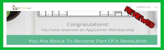 Is AppCoiner a Scam?