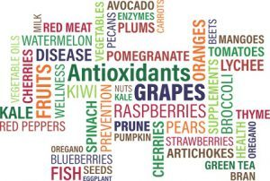 What are antioxidants and how do they help us?