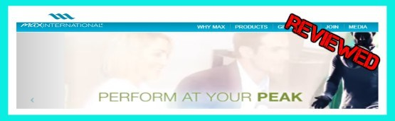 Is Max International a Scam