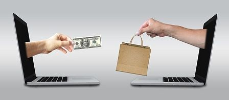 Start an online business by opening an e-commerce store