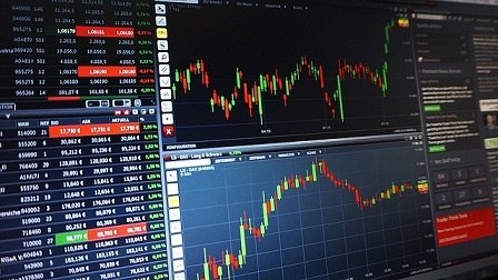 How to get started with forex trading, learn the charts,indicators