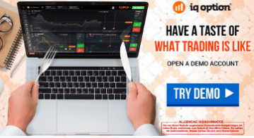 IQ OPTION IS NOT A SCAM