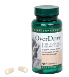 Pharmanex products