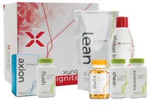 The Ignite Starter Kit By Xyngular