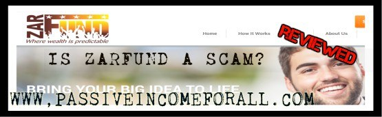 IS ZARFUND A SCAM OR NOT