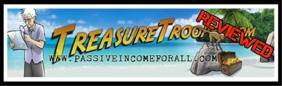 Treasure Trooper Review