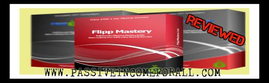 Flipp Mastery Review