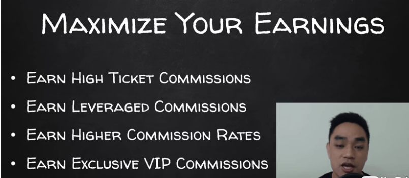 Is Easy Earn Commissions a scam