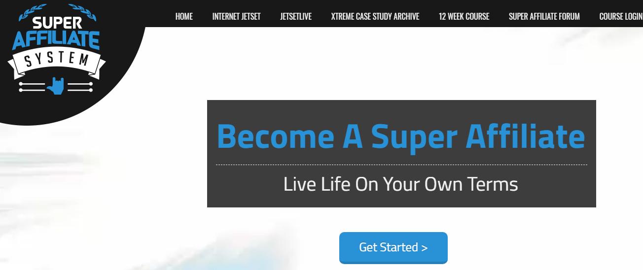 Super affiliate system review, super affiliate system scam