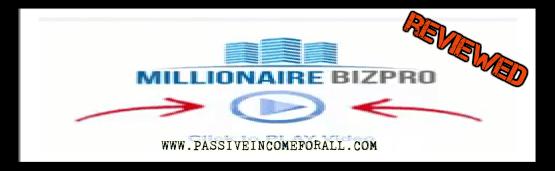 Millionaire Bizpro review