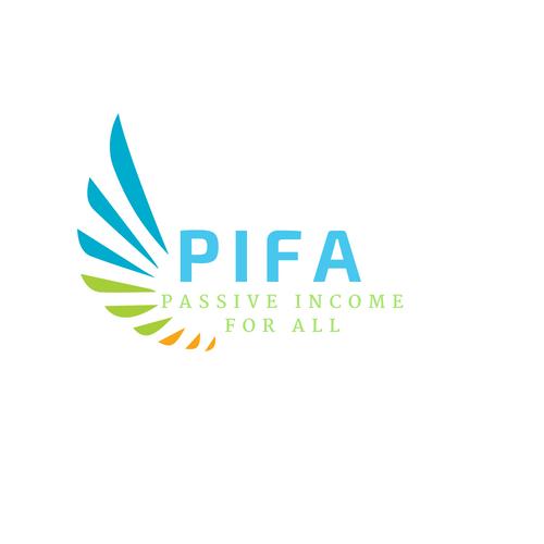 Passive Income for All Logo