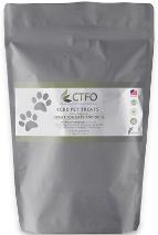 CTFO Pure Hemp CBD Pet Chew Treats
