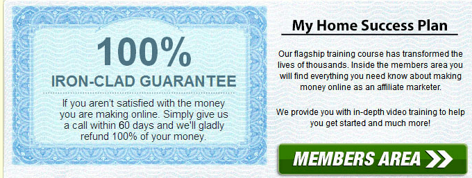 My Home Success plan is a scam Why does My Home Success plan offer a 60-day guarantee