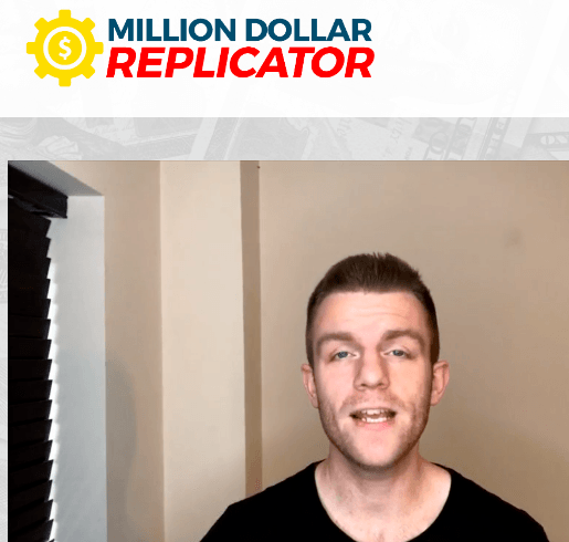 The Fake testimonials of the Million Dollar Replicator
