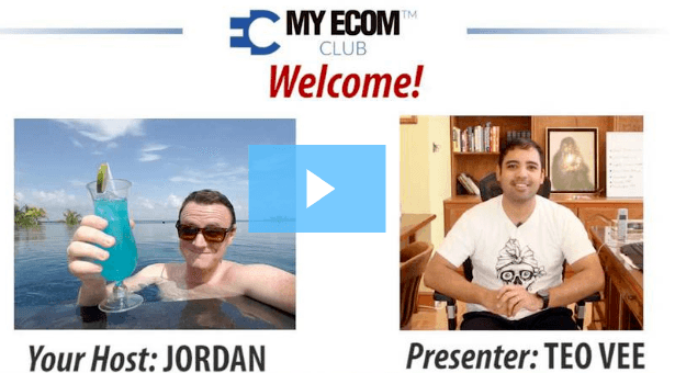 Who are the owners of My Ecom Club