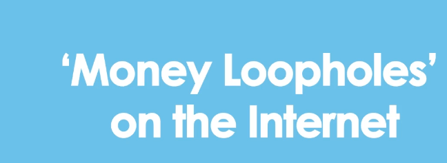 What is Money Looper all  about