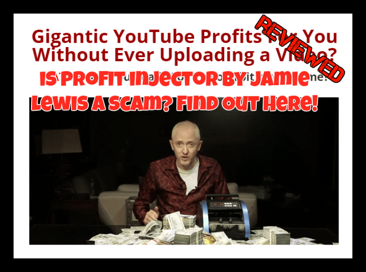 Profit Injector Review featured image