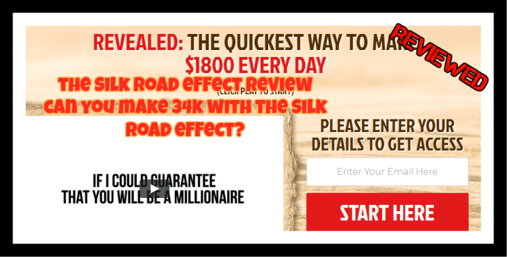 The Silk Road Effect featured image