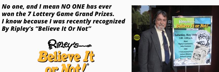 Is Lotto Annihilator a scam