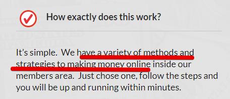 Secret millionaire Bot Review secret millionaire bot is a scam