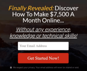 7 minutes daily profits review no freedom to customize your templates