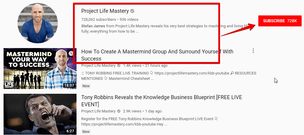 Is Affiliate Marketing Mastery a Scam? Who is Stefan James