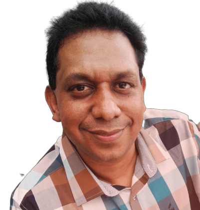 Is Wealthy Affiliate a scam, who is roopesh govindd