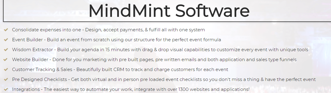 KBB course review what is the mindmint software