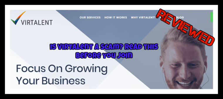 Virtalent Review featured image