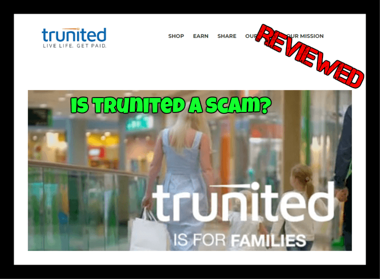Is Trunited a scam featured image