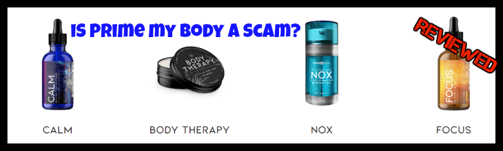 Is Prime My Body a Scam? featured image
