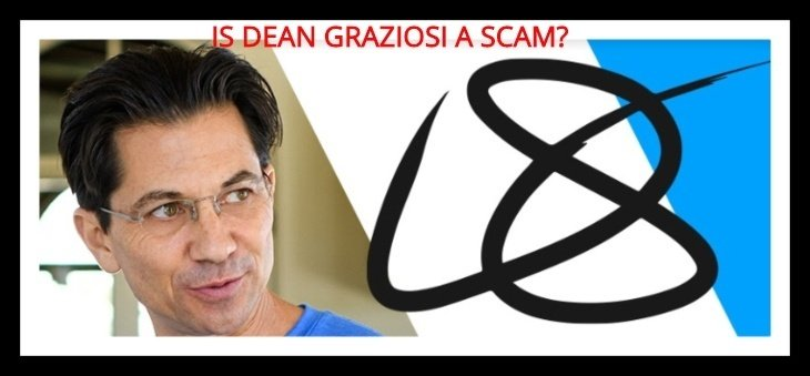 Is Dean Graziosi a Scam Featured Image