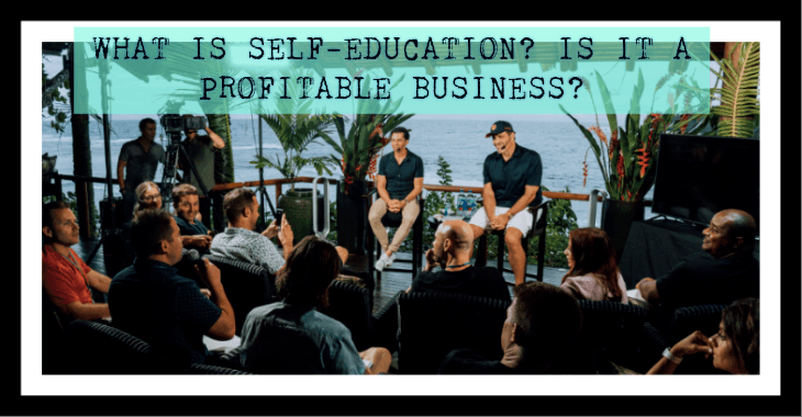 What is Self Education?