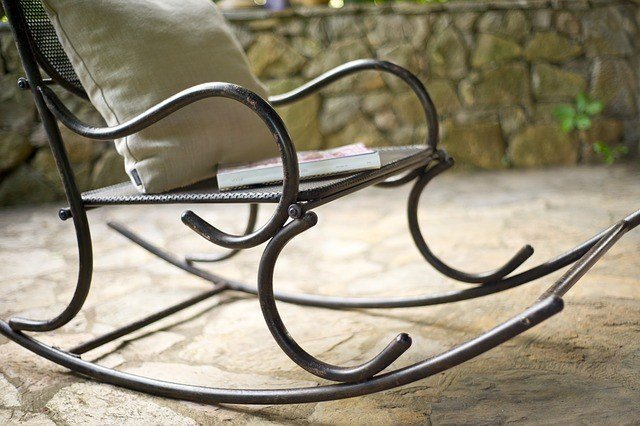 The rocking chair test. How does the rocking chair test work