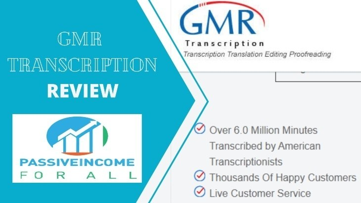 Is GMR Transcription a Scam Featured image