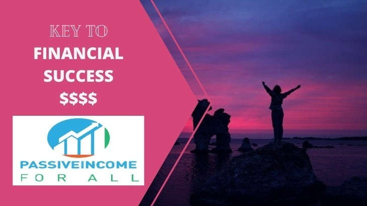 What is The Key To Financial Success Featured image