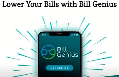 How does Bill Genius work