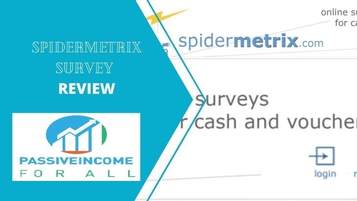 Spidermetrix Survey review