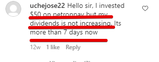 Petronpay review, they are not paying out to their members. Petronpay is a scam
