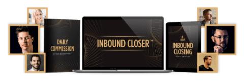 How much does Inbound Closer costs