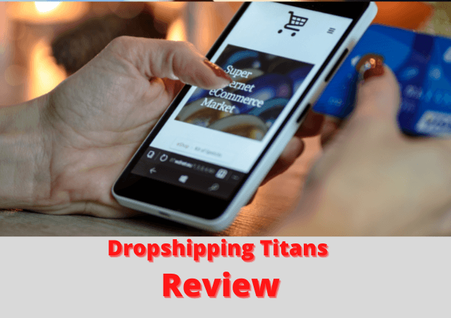 Dropshipping Titans picture