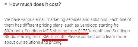 MyInbox pro is a scam